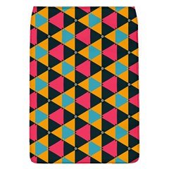 Triangles Pattern                     Samsung Galaxy Grand Duos I9082 Hardshell Case by LalyLauraFLM