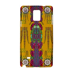 Rainy Day To Cherish  In The Eyes Of The Beholder Samsung Galaxy Note 4 Hardshell Case by pepitasart
