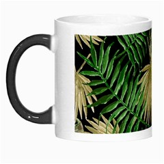 Tropical Pattern Morph Mugs by ValentinaDesign