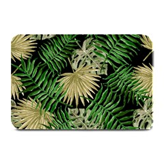 Tropical Pattern Plate Mats by ValentinaDesign