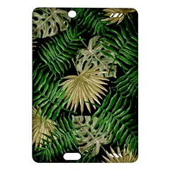 Tropical Pattern Amazon Kindle Fire Hd (2013) Hardshell Case by ValentinaDesign