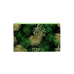 Tropical pattern Cosmetic Bag (XS) Front