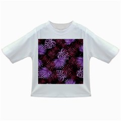 Tropical Pattern Infant/toddler T Shirts