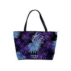 Tropical Pattern Shoulder Handbags by ValentinaDesign