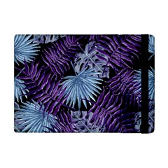 Tropical Pattern Apple Ipad Mini Flip Case by ValentinaDesign