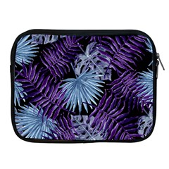 Tropical Pattern Apple Ipad 2/3/4 Zipper Cases by ValentinaDesign