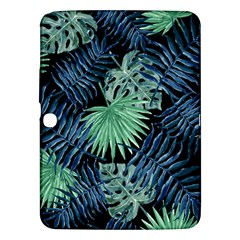 Tropical Pattern Samsung Galaxy Tab 3 (10 1 ) P5200 Hardshell Case  by ValentinaDesign