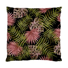 Tropical Pattern Standard Cushion Case (one Side) by ValentinaDesign