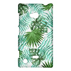 Tropical Pattern Nokia Lumia 720 by ValentinaDesign