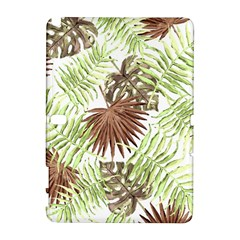 Tropical Pattern Galaxy Note 1 by ValentinaDesign