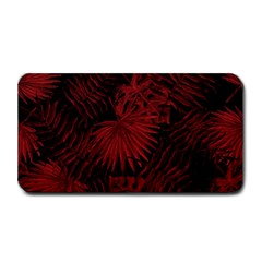 Tropical Pattern Medium Bar Mats by ValentinaDesign