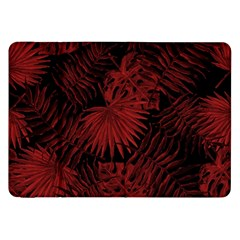 Tropical Pattern Samsung Galaxy Tab 8 9  P7300 Flip Case by ValentinaDesign