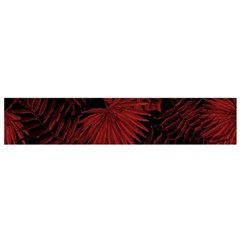 Tropical Pattern Flano Scarf (small) by ValentinaDesign
