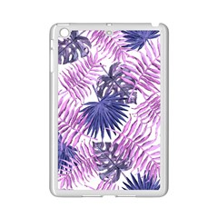 Tropical Pattern Ipad Mini 2 Enamel Coated Cases by ValentinaDesign