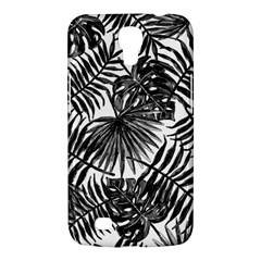 Tropical Pattern Samsung Galaxy Mega 6 3  I9200 Hardshell Case by ValentinaDesign