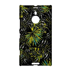Tropical Pattern Nokia Lumia 1520 by ValentinaDesign
