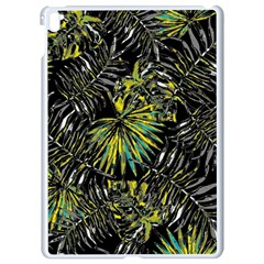 Tropical Pattern Apple Ipad Pro 9 7   White Seamless Case by ValentinaDesign