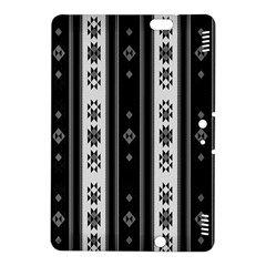 Folklore Pattern Kindle Fire Hdx 8 9  Hardshell Case by ValentinaDesign