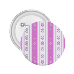 Folklore Pattern 2 25  Buttons by ValentinaDesign