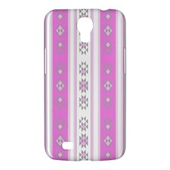 Folklore Pattern Samsung Galaxy Mega 6 3  I9200 Hardshell Case by ValentinaDesign