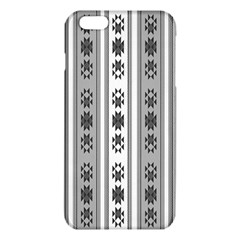 Folklore Pattern Iphone 6 Plus/6s Plus Tpu Case by ValentinaDesign