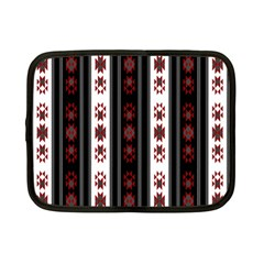 Folklore Pattern Netbook Case (small)  by ValentinaDesign