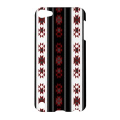 Folklore Pattern Apple Ipod Touch 5 Hardshell Case by ValentinaDesign