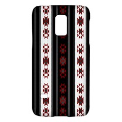 Folklore Pattern Galaxy S5 Mini by ValentinaDesign