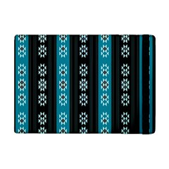 Folklore Pattern Apple Ipad Mini Flip Case by ValentinaDesign