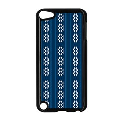 Folklore Pattern Apple Ipod Touch 5 Case (black) by ValentinaDesign