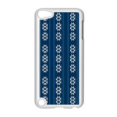 Folklore Pattern Apple Ipod Touch 5 Case (white) by ValentinaDesign