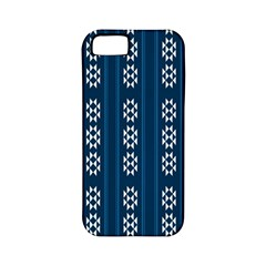 Folklore Pattern Apple Iphone 5 Classic Hardshell Case (pc+silicone) by ValentinaDesign