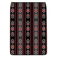 Folklore Pattern Flap Covers (l)  by ValentinaDesign