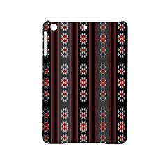 Folklore Pattern Ipad Mini 2 Hardshell Cases by ValentinaDesign