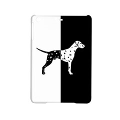 Dalmatian Dog Ipad Mini 2 Hardshell Cases by Valentinaart