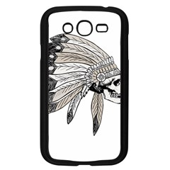 Indian Chef  Samsung Galaxy Grand Duos I9082 Case (black) by Valentinaart
