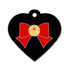 By Fightlikeagirlstudios   Dog Tag Heart (two Sides)   T8amatsyht9a   Www Artscow Com Front