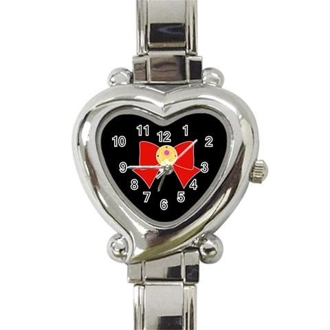 By Fightlikeagirlstudios   Heart Italian Charm Watch   Ftj0bcwo1if3   Www Artscow Com Front