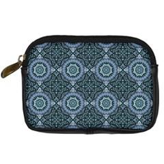 Oriental Pattern Digital Camera Cases by ValentinaDesign