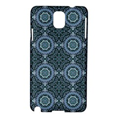 Oriental Pattern Samsung Galaxy Note 3 N9005 Hardshell Case by ValentinaDesign
