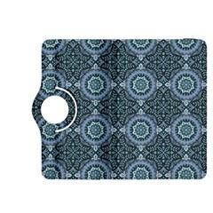 Oriental Pattern Kindle Fire Hdx 8 9  Flip 360 Case by ValentinaDesign