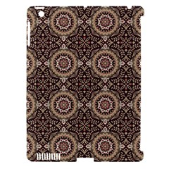 Oriental Pattern Apple Ipad 3/4 Hardshell Case (compatible With Smart Cover) by ValentinaDesign