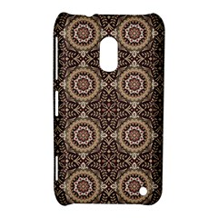 Oriental Pattern Nokia Lumia 620 by ValentinaDesign