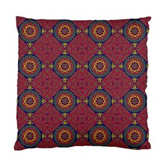 Oriental Pattern Standard Cushion Case (one Side) by ValentinaDesign