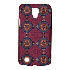 Oriental Pattern Galaxy S4 Active by ValentinaDesign