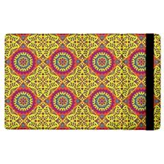 Oriental Pattern Apple Ipad 2 Flip Case by ValentinaDesign