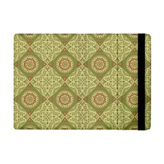 Oriental Pattern Apple Ipad Mini Flip Case by ValentinaDesign