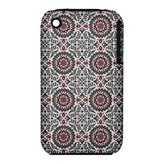 Oriental Pattern Iphone 3s/3gs by ValentinaDesign