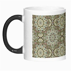 Oriental Pattern Morph Mugs by ValentinaDesign