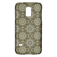 Oriental Pattern Galaxy S5 Mini by ValentinaDesign